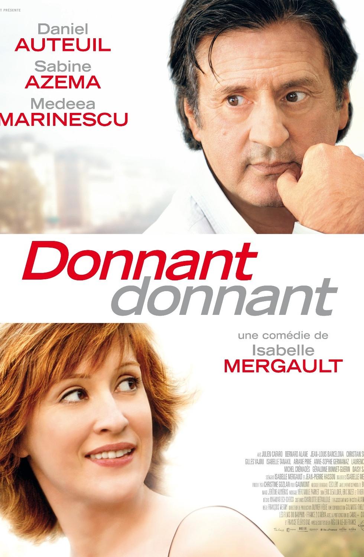 affiche-Donnant-donnant-2009-1