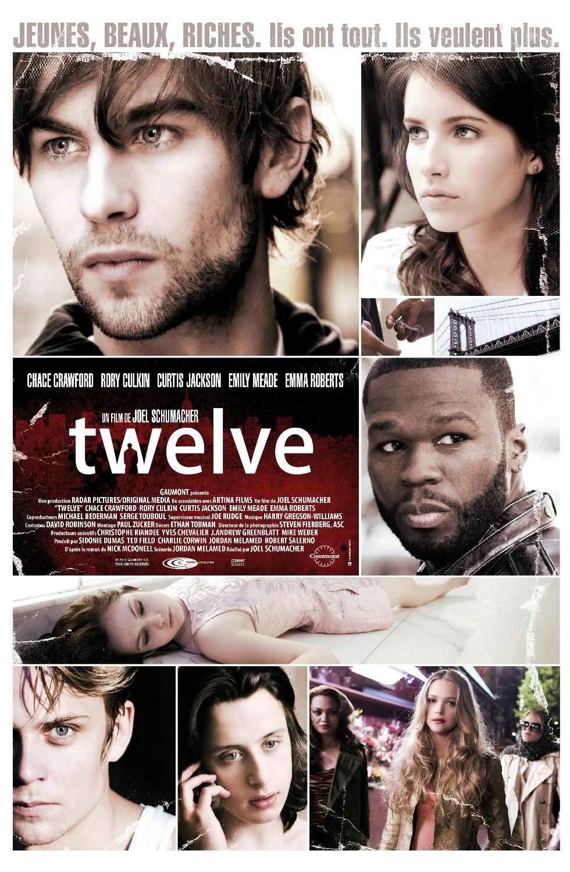 affiche-Twelve-2009-3