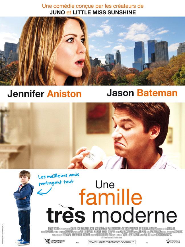 film- Une famille très moderne