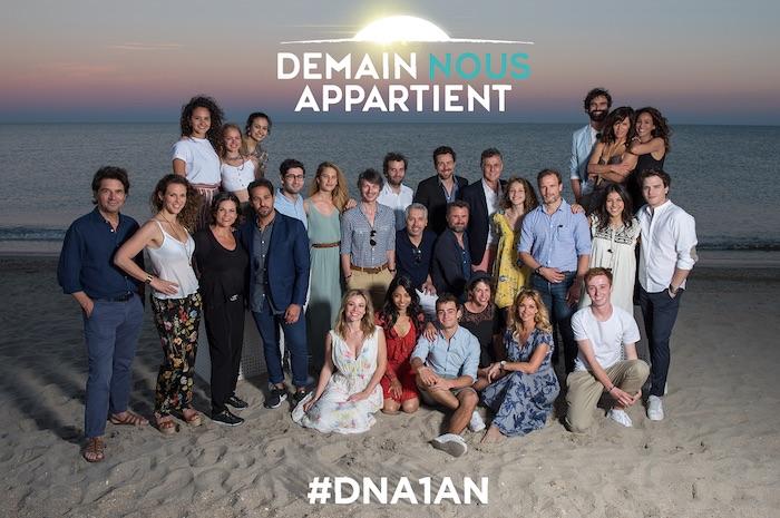 #DNA1AN