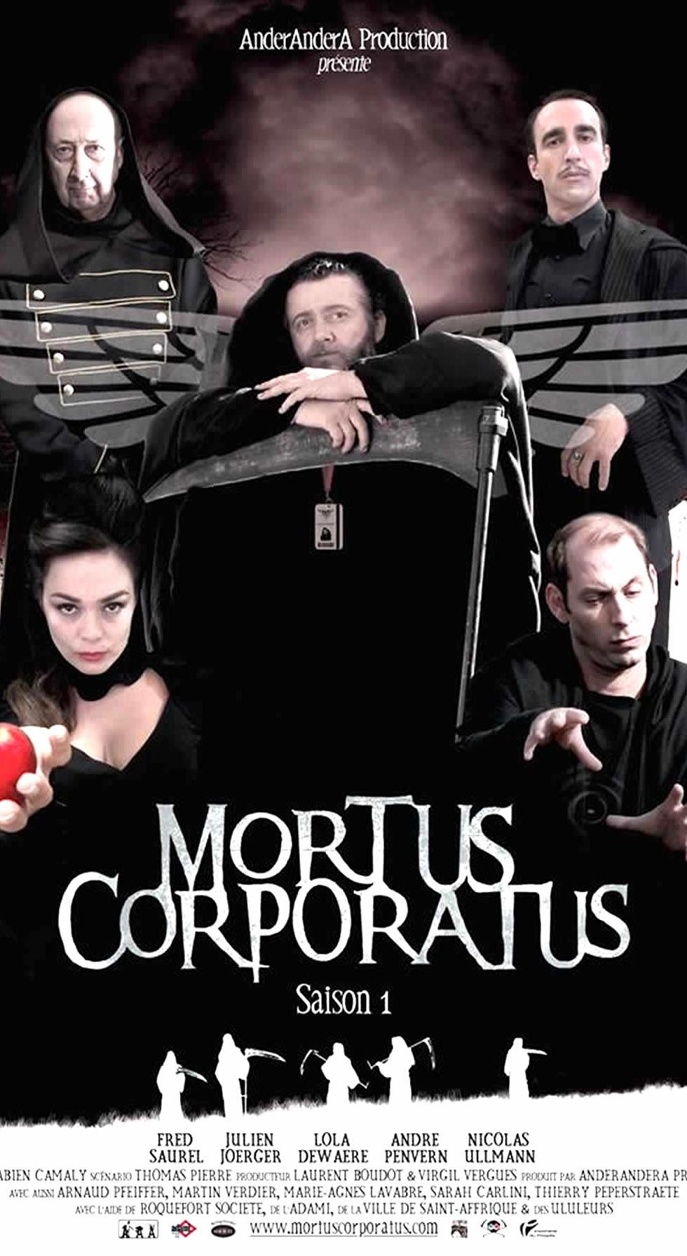 mortus-corporatus-affiche-saison-1