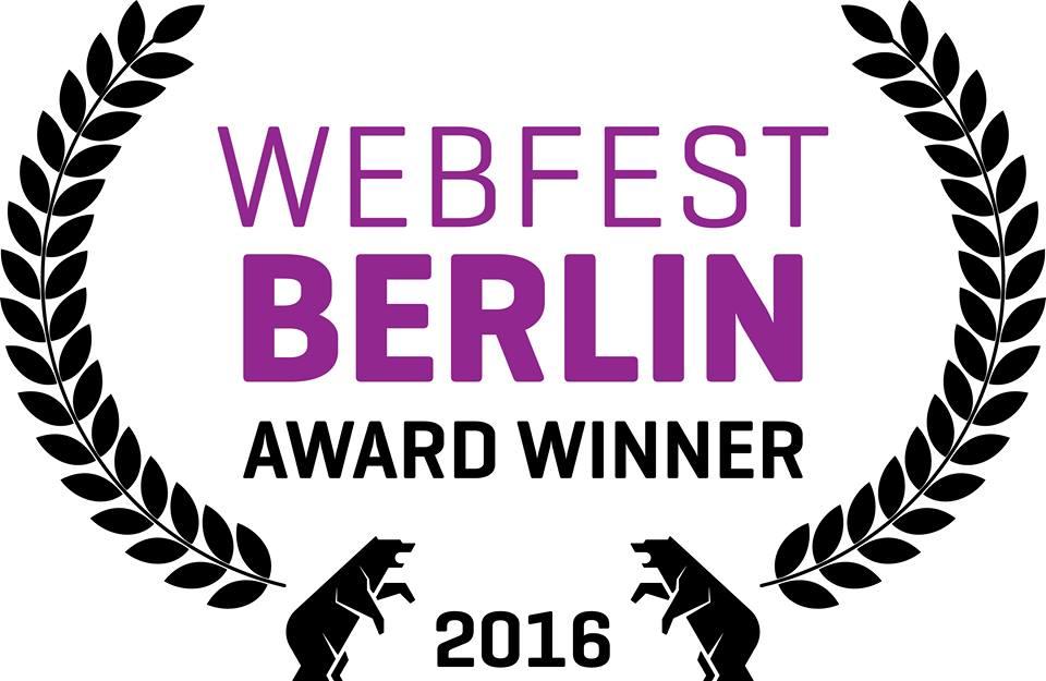 BigG-Webfest-Award